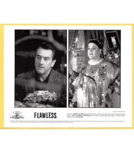 "Flawless - Photo 10"" x 8"" with Philip Seymour Hoffman"
