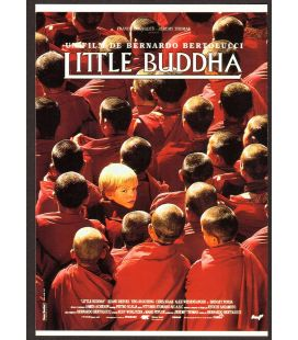 Little Buddha - Carte postale