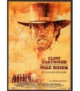 Pale Rider - Postcard