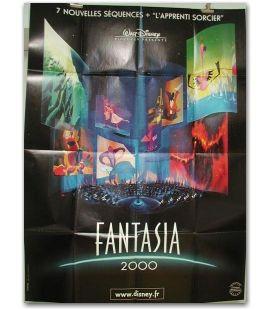 "Fantasia 2000 - 47"" x 63"""