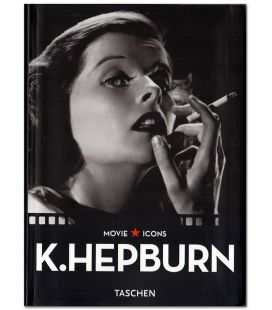 Katharine Hepburn : Movie Icons - Livre