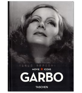 Greta Garbo : Movie Icons - Livre