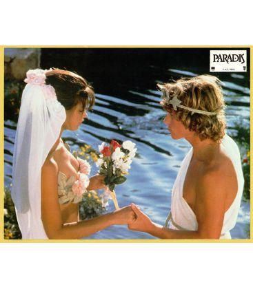 """Paradise - Photo 11"""" x 8.5"""" with Phobe Cates"""
