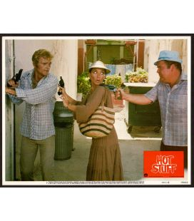 "Hot Stuff - Original Lobby Card 14"" x 11"" N°5"