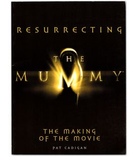 The Mummy - Resurrecting the Mummy - Book