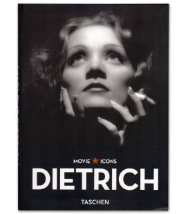 Marlene Dietrich : Movie Icons - Livre