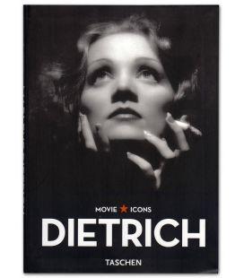 Marlene Dietrich : Movie Icons - Livre