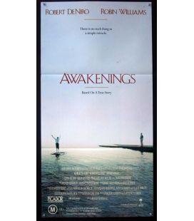 "Awakenings - 13"" x 30"" - Original Australian Poster"