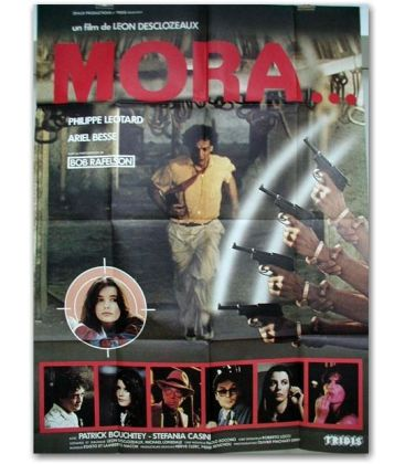 "Mora - 47"" x 63"""