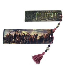The Hobbit - Bookmark