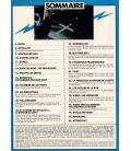 Starfix N°7 - Août 1983 - Magazine français avec Star Wars, Le Retour du Jedi