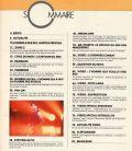 Starfix Magazine N°9 - November 1983 with John Travolta