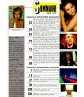 Vidéo News N°29 - Mars 1984 - Magazine français avec Jessica Lange