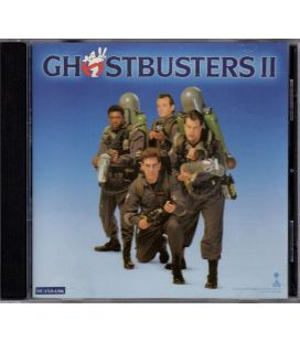 Ghostbusters 2 - Soundtrack - CD