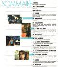 Starfix Magazine N°11 - January 1984 with Matthew Broderick