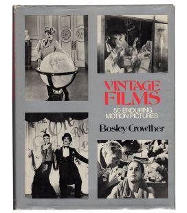 Vintage Films - Ancien livre en anglais