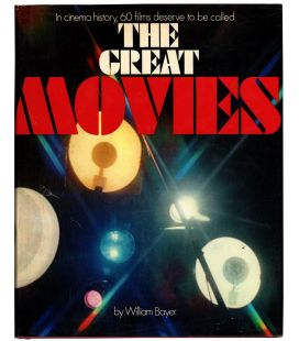 The Great Movies - Ancien livre en anglais