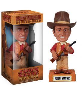 John Wayne - Bobble Head The Duke