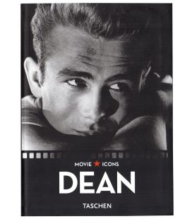 James Dean : Movie Icons - Livre