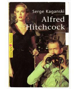 Alfred Hitchcock de Serge Kaganski - Livre