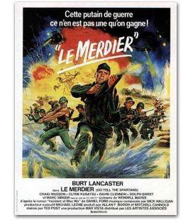 """Le Merdier - 47"""" x 63"""""""