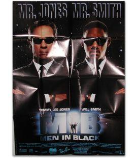 """Men in Black - 47"""" x 63"""""""
