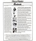 Femme Fatales - Mai 1998 - Magazine américain avec Gillian Anderson