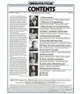 Cinefantastique Magazine - April 1993 - US Magazine with Star Trek Deep Space Nine