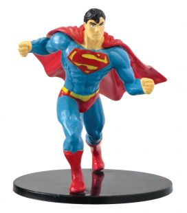 Batman - Figurine DC Comics de 4""