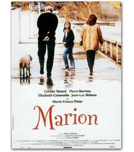 """Marion - 47"""" x 63"""""""