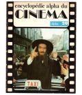 Encyclopédie Alpha du cinéma N°29 - 28 juillet 1976 - Magazine français avec Louis de Funès