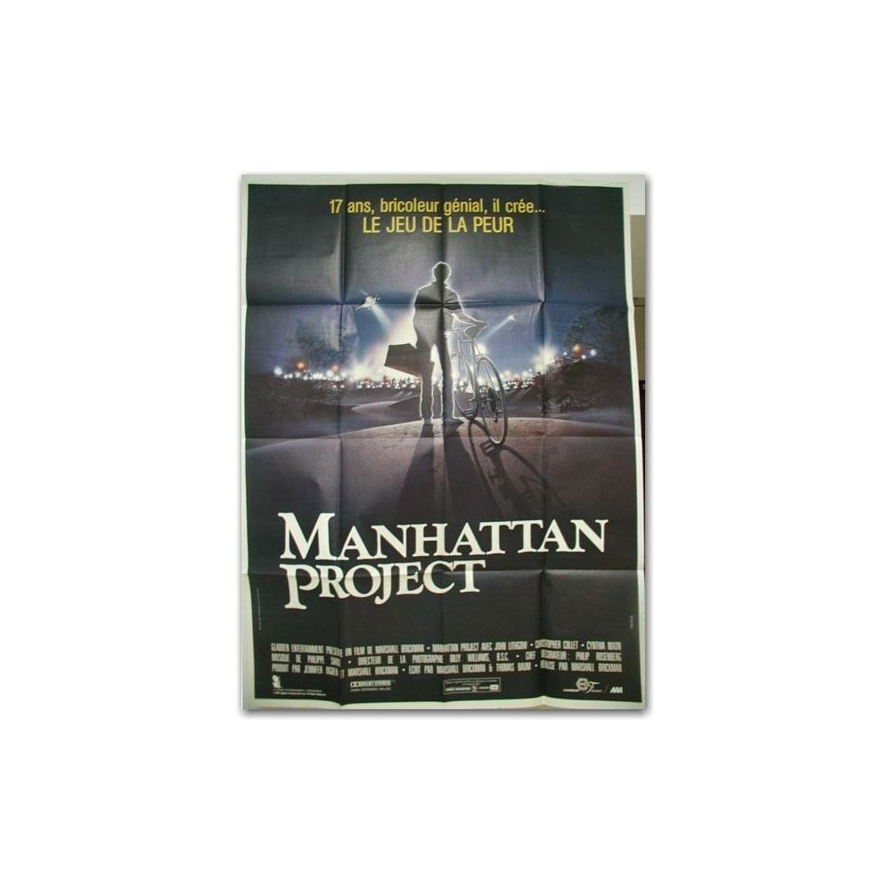 manhattan project movie
