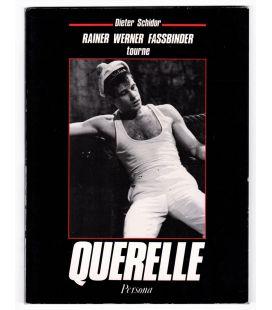 Querelle - Book