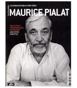 Les Inrockuptibles Hors série N°14 - Magazine spécial Maurice Pialat