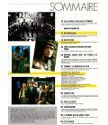 Starfix N°16 - Juin 1984 - Magazine français avec Robert de Niro