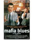 """Mafia blues - 47"""" x 63"""""""