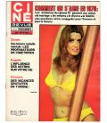 Ciné Revue Magazine N°30 - July 23, 1970 - French Magazine