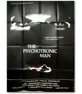 "Psychotronic man - 47"" x 63"""