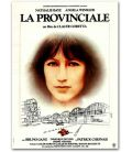 """La Provinciale - 47"""" x 63"""""""