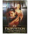 """The Proposition - 47"""" x 63"""""""