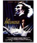 """La Promise - 47"""" x 63"""""""