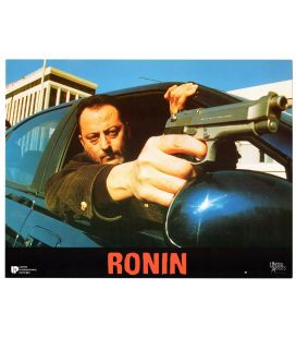 "Ronin - Photo 11"" x 8.5"" with Jean Reno"