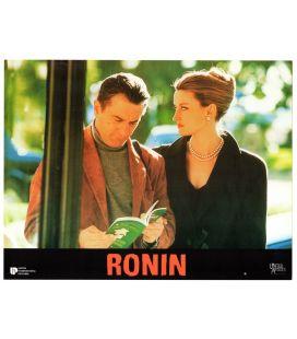 "Ronin - Photo 11"" x 8.5"" with Robert de Niro and Natascha McElhone"
