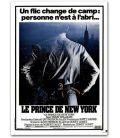 """Le Prince de New York - 47"""" x 63"""""""