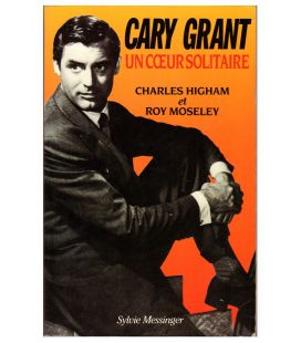 Cary Grant - Un coeur solitaire - Book used