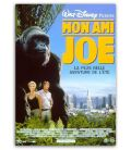 "Mighty Joe Young - 47"" x 63"" - Original French Poster"