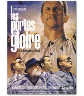"""Les Portes de la gloire - 47"""" x 63"""""""