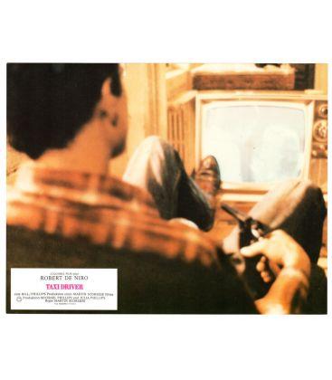 """Taxi Driver - Photo 10.5"""" x 8.5"""" avec Robert de Niro"""