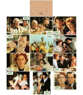 Lorenzo - Pochette de 12 photos avec Susan Sarandon