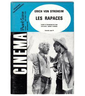 Octobre - Magazine L'Avant-Scène N°74 - Octobre 1967